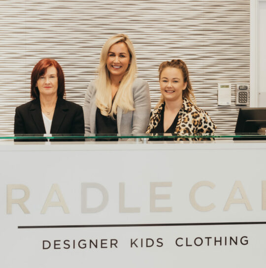 Cradle Care Staff