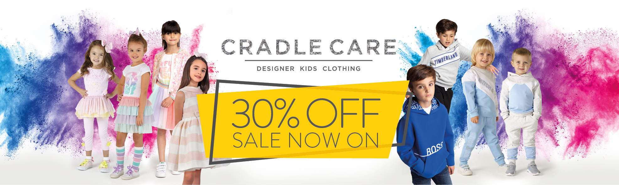 30% Sale Now On