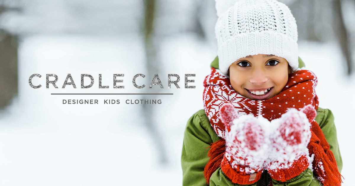 winter essentials for kids