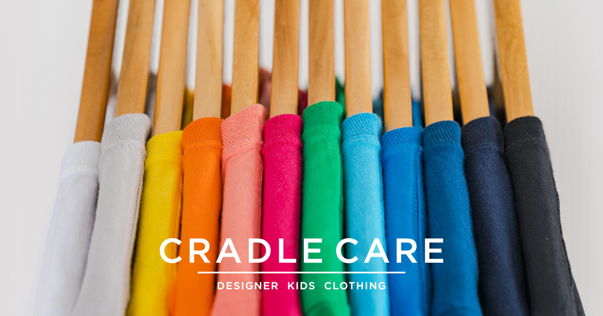 spring colours for kids clothes